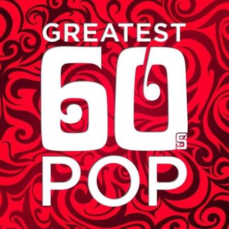 Various Artist - Grea 60's Pop (2021)