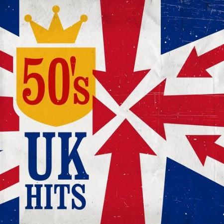 Various Artist - 50's UK Hits (2021)