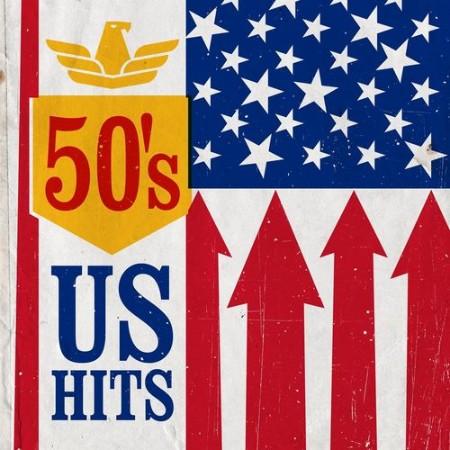 Various Artist - 50's US Hits (2021)