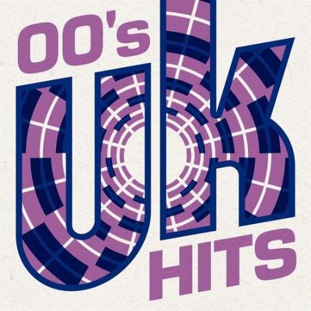 Various Artist - 00's UK Hits (2021)