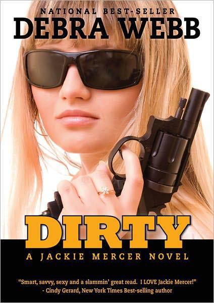 Dirty Debra Webb