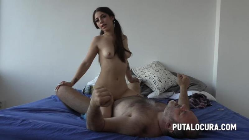 PutaLocura.com: DOING EXORCISM WITH ROMA AMOR (Roma Amor), Blowjob [HD 720p]