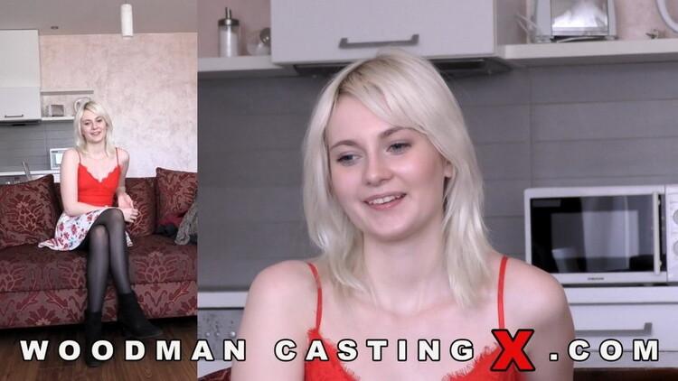 Miss Melissa ~ Casting X- Updated ~ WoodmanCastingX ~ FullHD 1080p