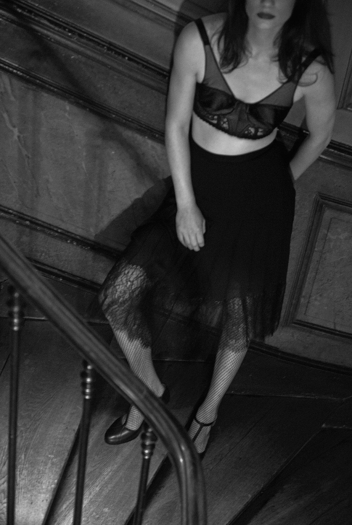 -ночная красавица- Querelle Jansen / фото 02