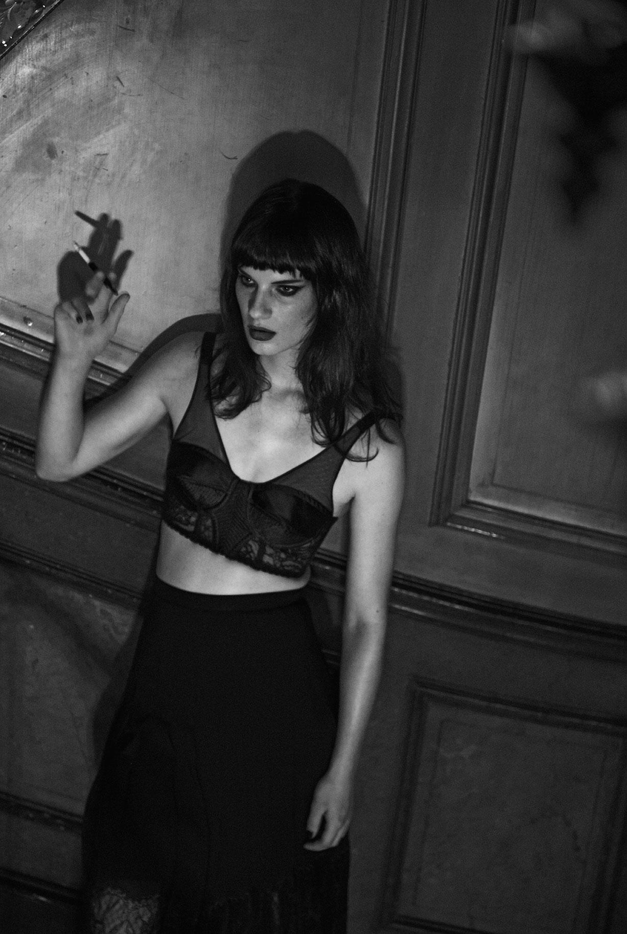 -ночная красавица- Querelle Jansen / фото 03