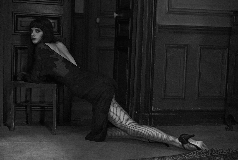-ночная красавица- Querelle Jansen / фото 04
