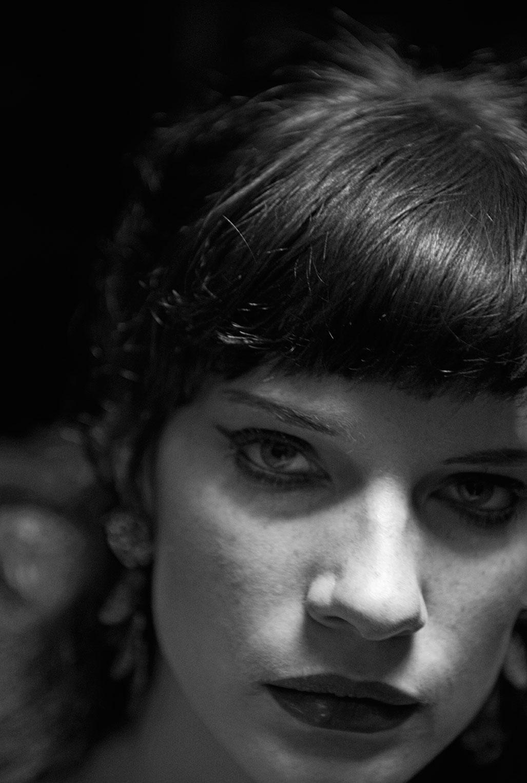 -ночная красавица- Querelle Jansen / фото 05