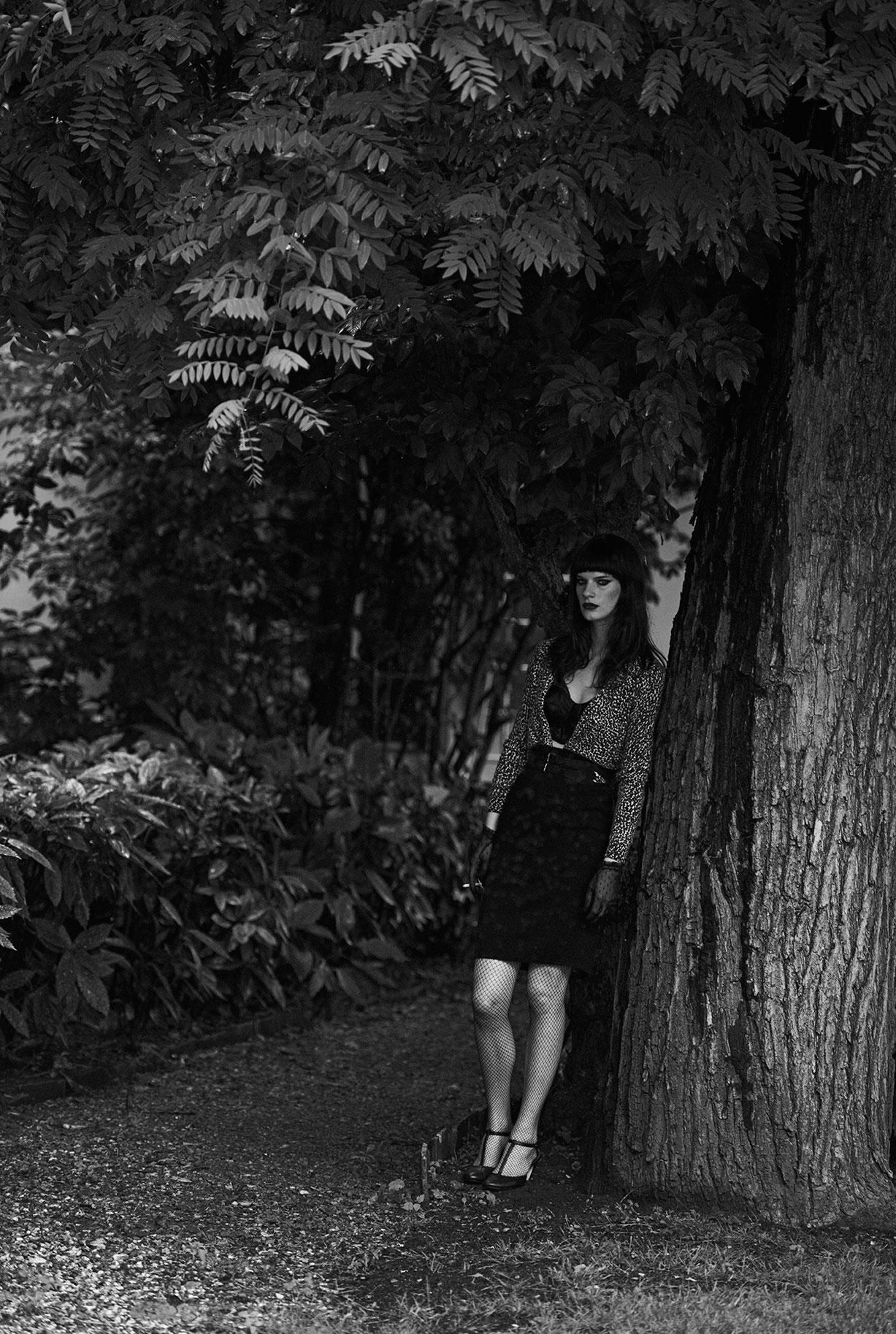 -ночная красавица- Querelle Jansen / фото 07