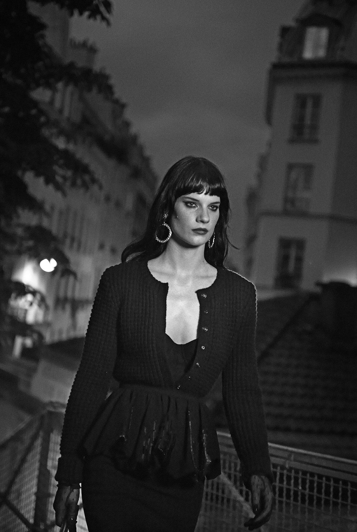 -ночная красавица- Querelle Jansen / фото 11