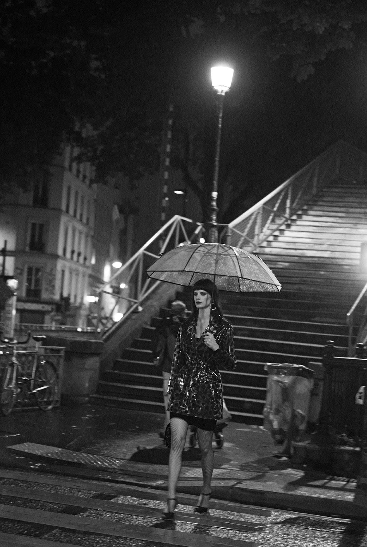-ночная красавица- Querelle Jansen / фото 13