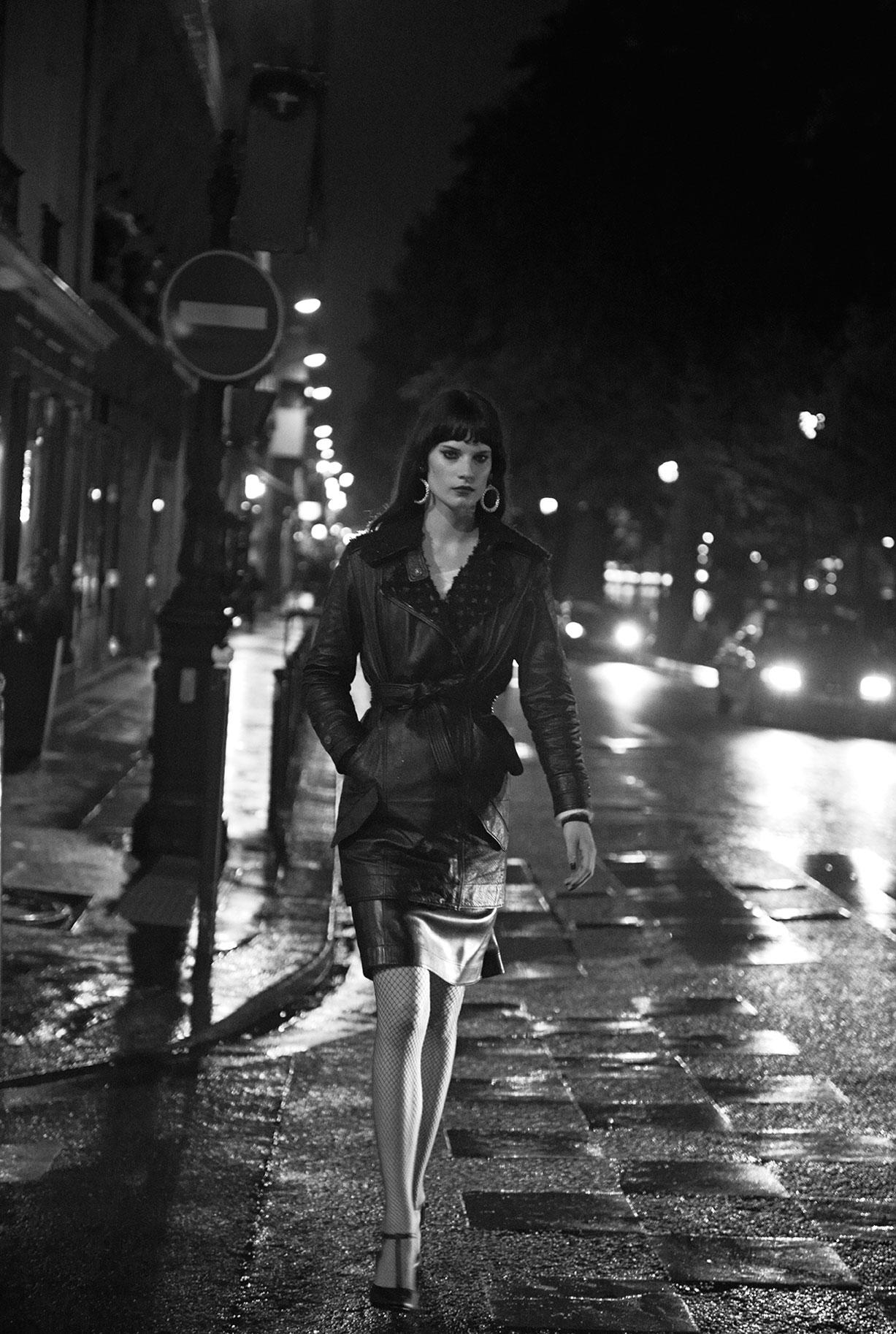 -ночная красавица- Querelle Jansen / фото 15