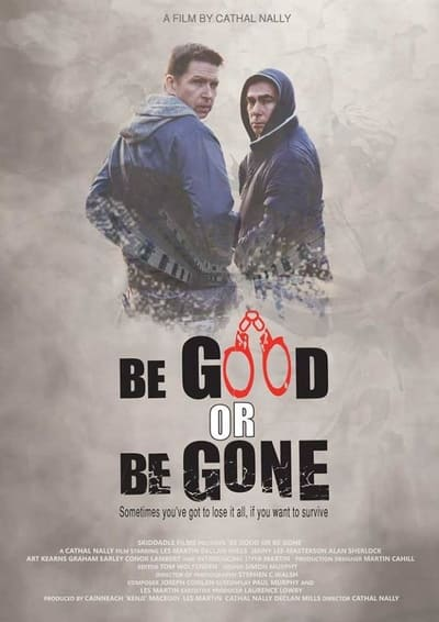 Be Good or Be Gone 2020 1080p WEB-DL DD2 0 H 264-FGT