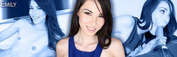 Emily Grey ~ Emily Returns ~ AmateurAllure ~ HD 720p