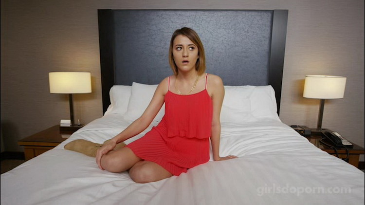 Unknown ~ 19 Years Old Girl ~ GirlsDoPorn ~ SD 404p
