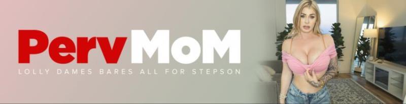 PervMom.com/TeamSkeet.com - Lolly Dames - My Stepmoms Reward (1080p/FullHD)