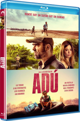 Adù (2020).avi BDRiP XviD AC3 - iTA