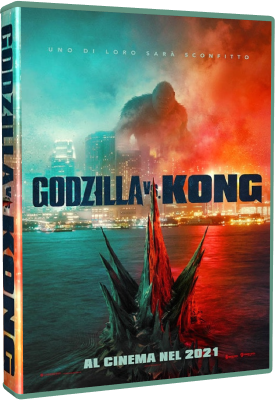 Godzilla Vs. Kong (2021).avi WEBRiP XviD AC3 - iTA