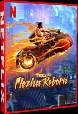 New Gods: Nezha Reborn (2021).avi WEBRiP XviD AC3 - iTA