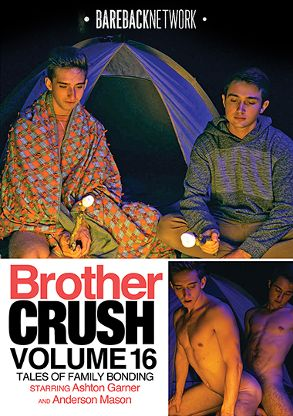 Brother Crush 16 (2021)