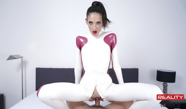 Miky Love - Latex Android (2021/RealityLovers) [UltraHD 2K/1920p/ 4.04 GB]