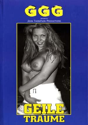 Amateurs ~ Geile Trume (Z006/John Thompson ~ German Goo Girls/GGG/John Thompson Productions ~ SD 480p