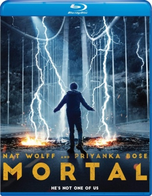Mortal (2020).avi BDRiP XviD AC3 - iTA