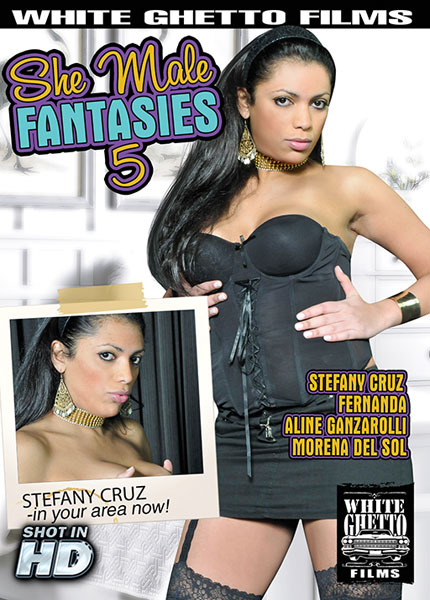 She Male Fantasies 5 (2017)