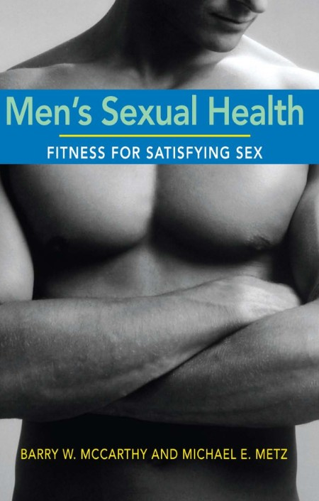 Men's Sexual Health Fitness for Satisfying Sex [ENG]