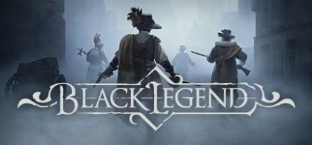 Black Legend GOG