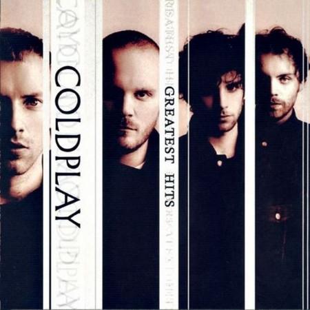 Coldplay - Grea Hits (2011)  [ENG]