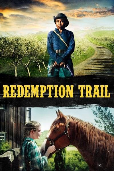 Redemption Trail 2013 1080p AMZN WEBRip DD5 1 x264-MRCS [ENG]