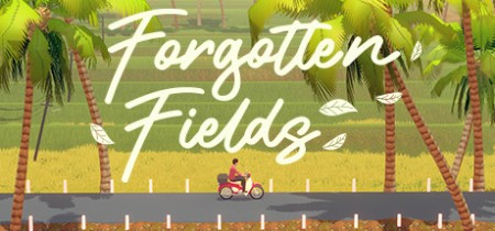 Forgotten Fields-PLAZA