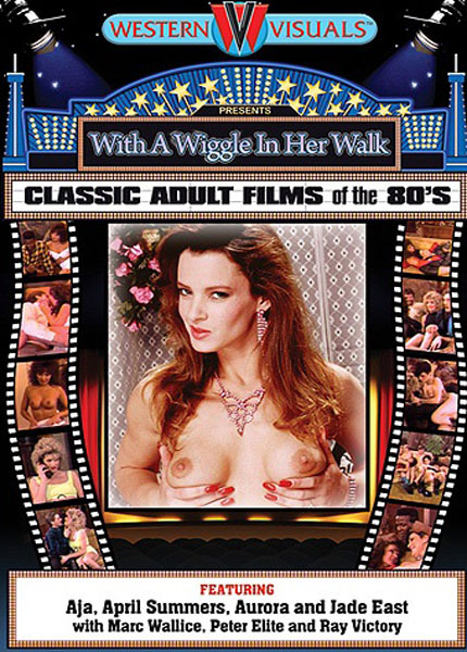 With a Wiggle in Her Walk (1989)