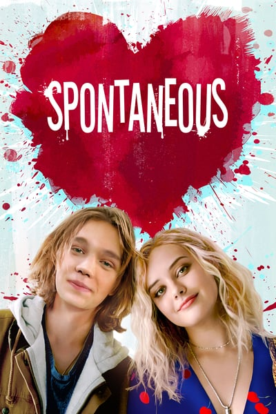 Spontaneous 2020 1080p BluRay DTS-HD MA 5 1 X264-EVO [ENG]