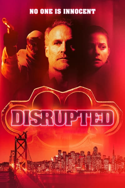 Disrupted 2020 720p WEB h264-RUMOUR [ENG]