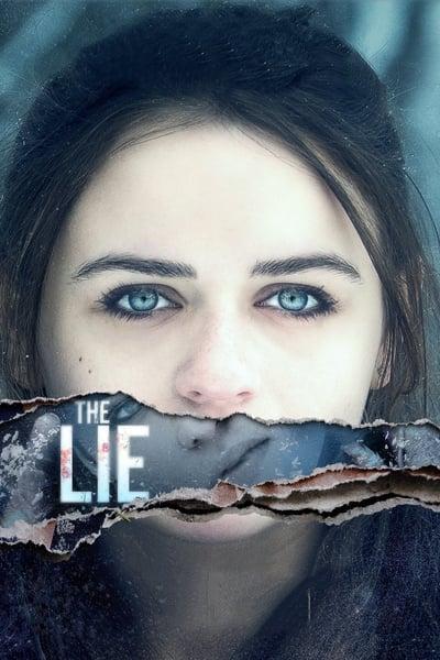The Lie 2018 1080p WEBRip DD5 1 x264-GalaxyRG [ENG]