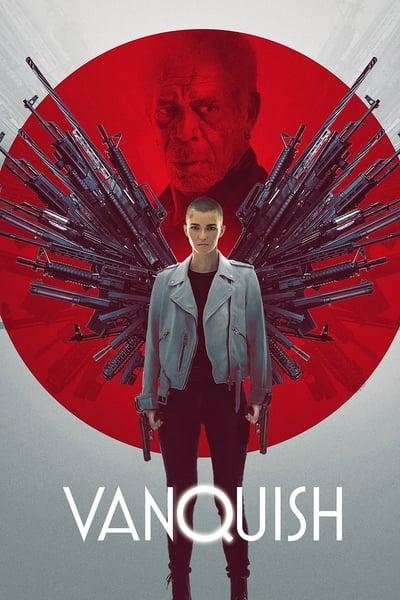 Vanquish 2021 1080p BluRay DD5 1 x264-GalaxyRG [ENG]