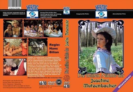 Movie josefine mutzenbacher Full film