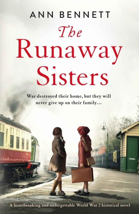 The Runaway Sisters by Ann Bennett  [ENG]