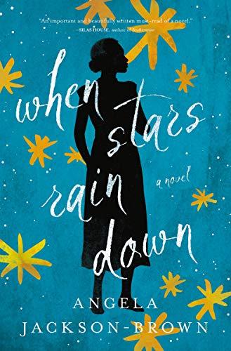 When Stars Rain Down by Angela Jackson-Brown  [ENG]