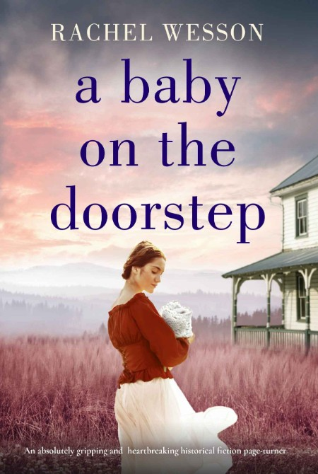 A Baby on the Doorstep by Rachel Wesson  [ENG]