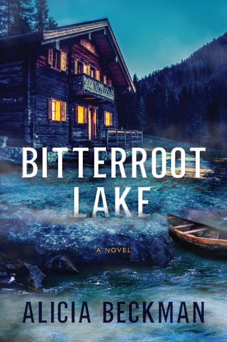 Bitterroot Lake by Alicia Beckman  [ENG]