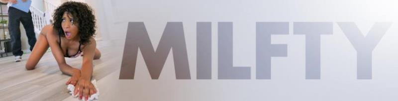 Milfty.com/MYLF.com - September Reign - The Repairman (1080p/FullHD)