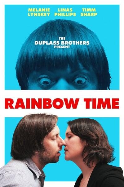 Rainbow Time 2016 1080p WEBRip x265-RARBG [ENG]