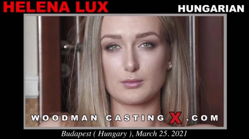 WoodmanCastingX.com/PierreWoodman.com - Elena Lux - Casting X (720p/HD)