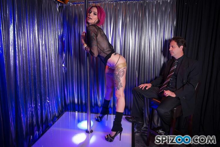 Spizoo - Anna Bell Peaks - Anna Bell Peaks Hot Stripper [FullHD 1080p]
