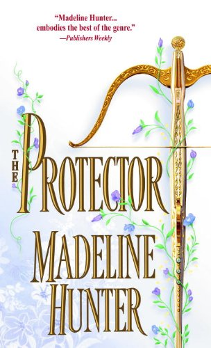 The Protector Madeline Hunter