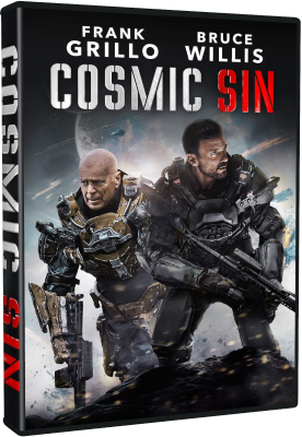 Cosmic Sin (2021).avi WEBRiP XviD AC3 - iTA