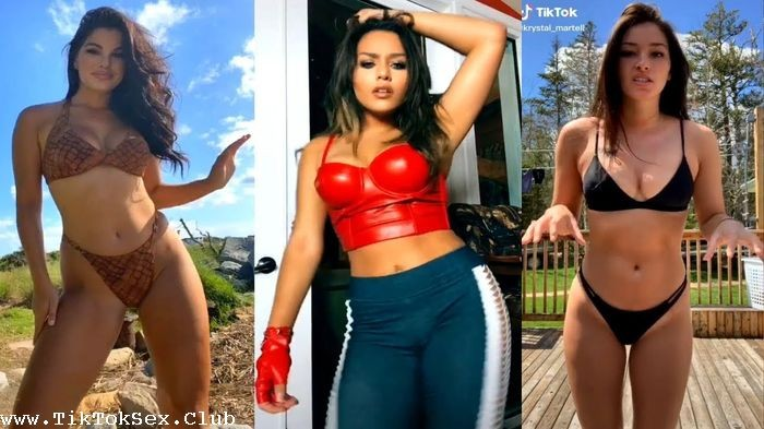 202077941 0685 tty most hot tik tok sexy sexy girls compilation 2020 - Most Hot Tik Tok Sexy Sexy Girls Compilation 2020 [720p / 72.57 MB]