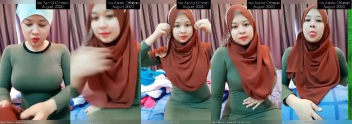 202080065 0559 ttnn collection malay hijab 65 - Collection Malay Hijab 65 / by TubeTikTok.Live